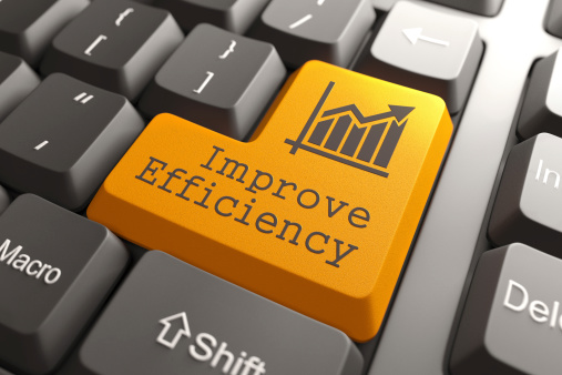 Improve your agency's efficiency