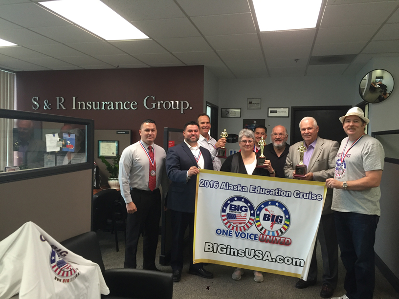 S & R Insurance Group