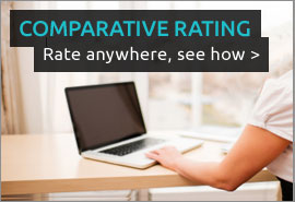 Learn more about our rating solutions, TurboRater